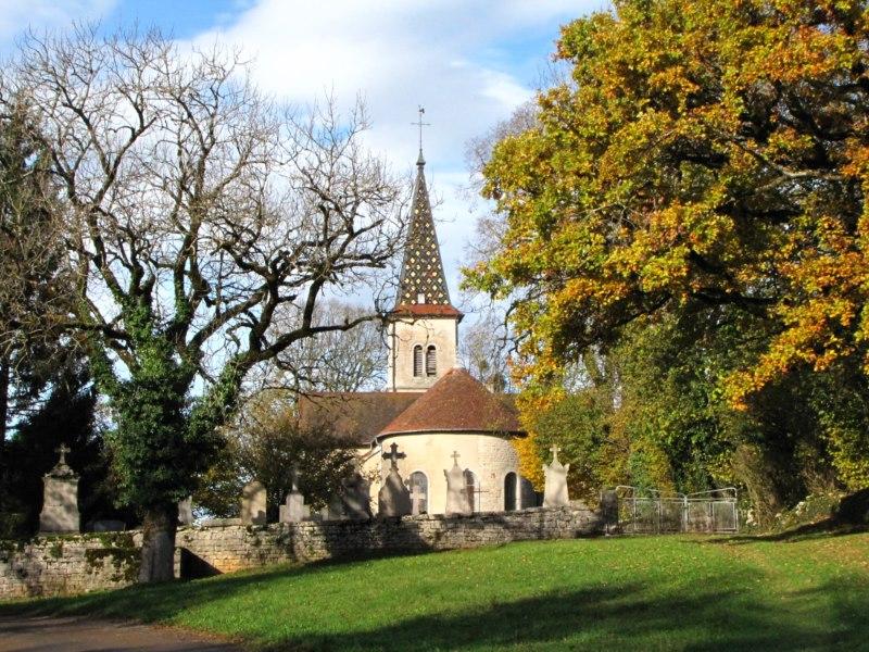 église de Fay