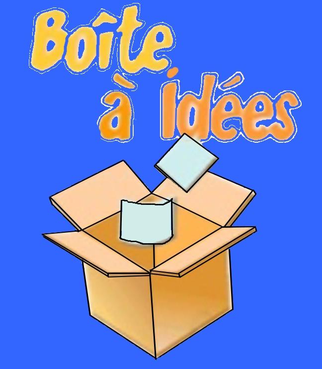 Boitea idees 1