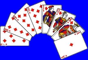 Carte jeux